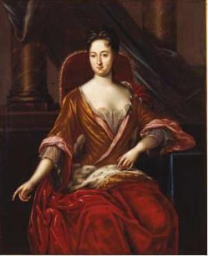 1684 in Sweden