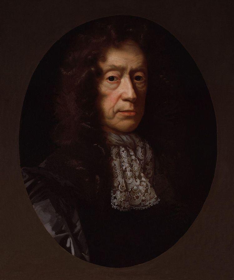 1685 in poetry