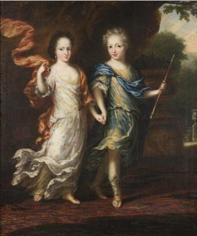 1685 in Sweden