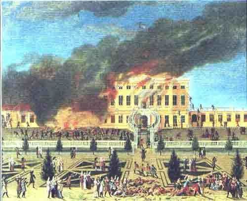 1689 in Denmark