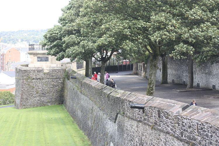 1689 in Ireland