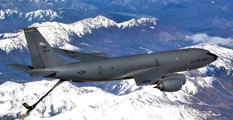 168th Air Refueling Squadron