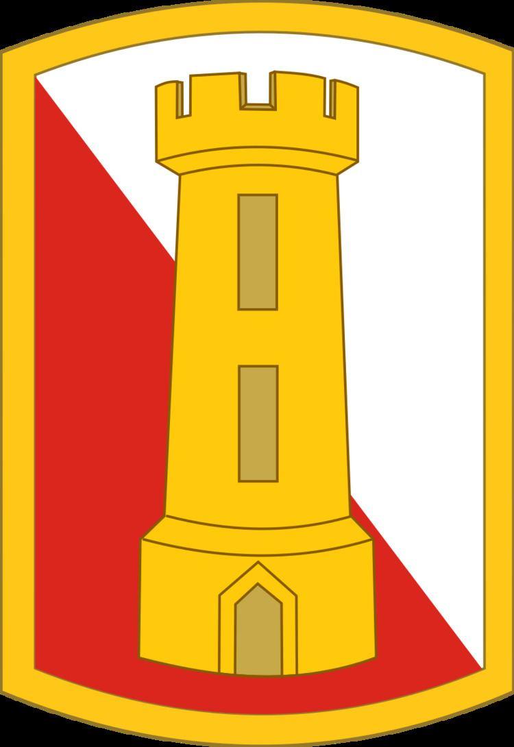 168th Engineer Brigade (United States)