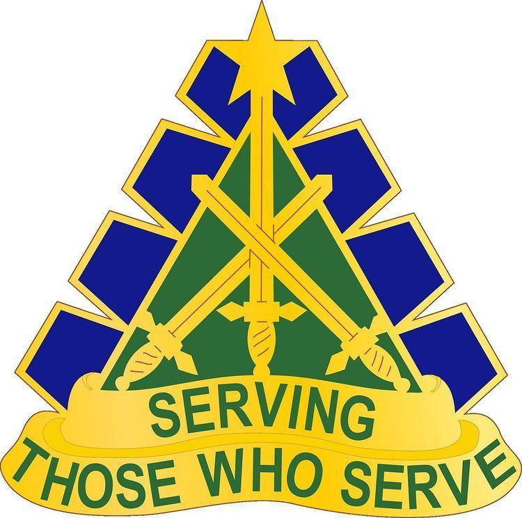 168th Military Police Battalion