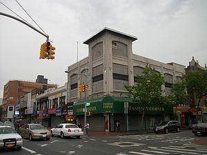 168th Street (BMT Jamaica Line) httpsuploadwikimediaorgwikipediacommonsthu