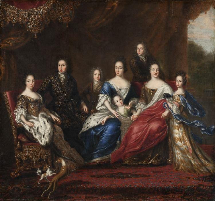 1690 in Sweden