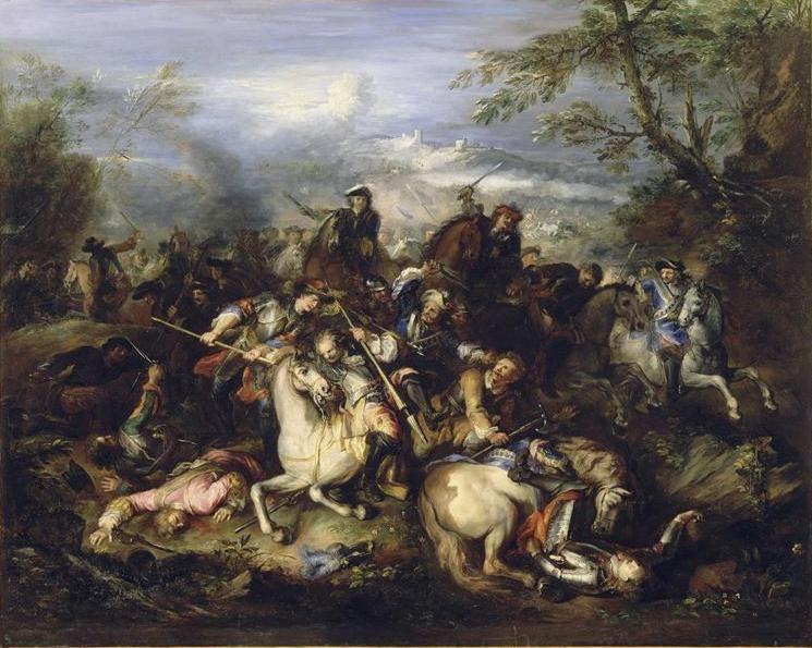 1691 in France