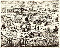 1692 Jamaica earthquake httpswwwmonauwieduearthquakeimages1692ja