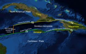 1692 Jamaica earthquake 1692 Jamaica earthquake Wikipedia