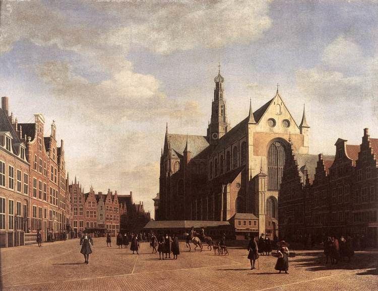 1696 in art