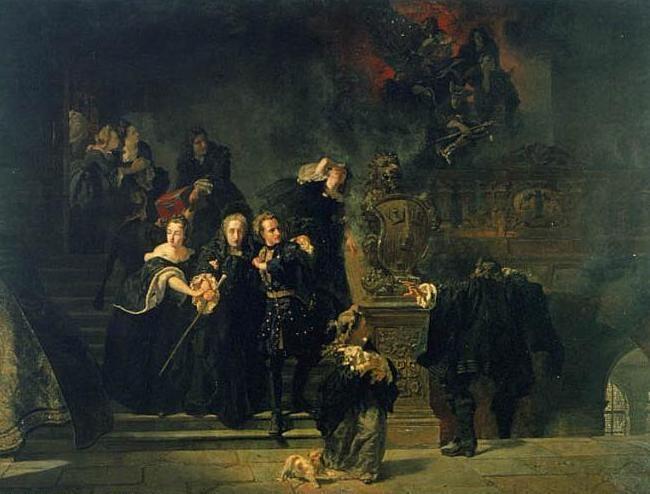1697 in Sweden