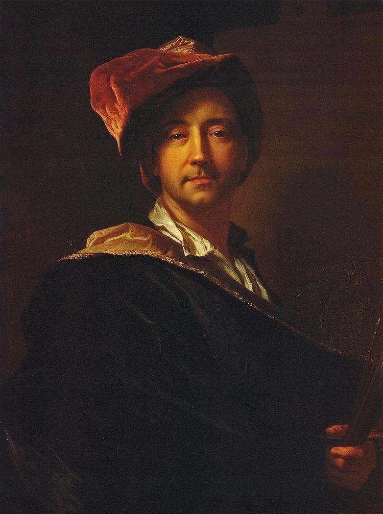 1698 in art