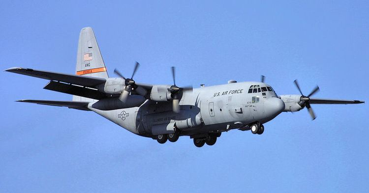 169th Airlift Squadron