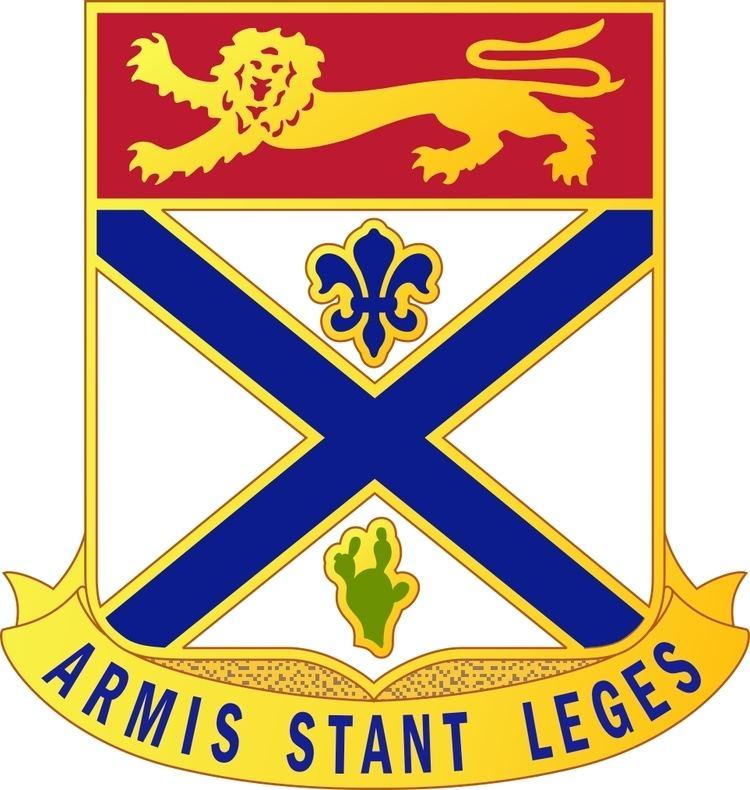 169th Infantry Regiment (United States)