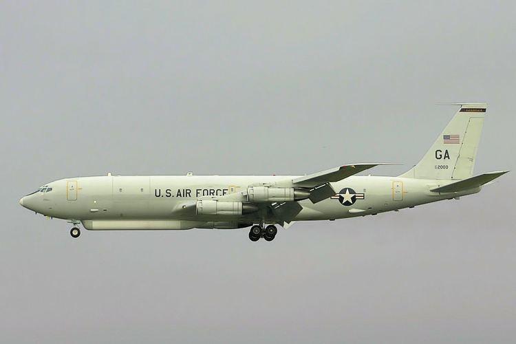16th Airborne Command and Control Squadron