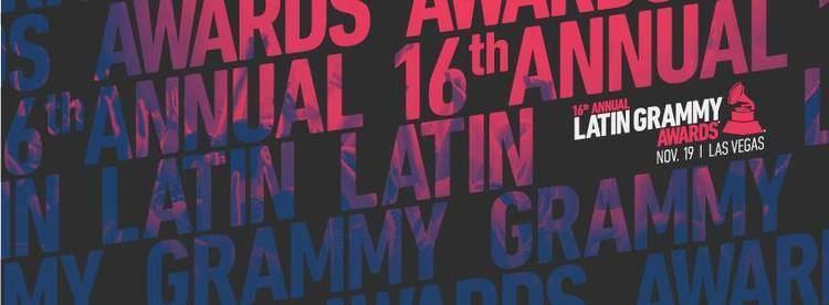 16th Annual Latin Grammy Awards 16th Annual Latin GRAMMY Awards SESAC
