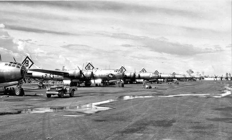 16th Bombardment Group