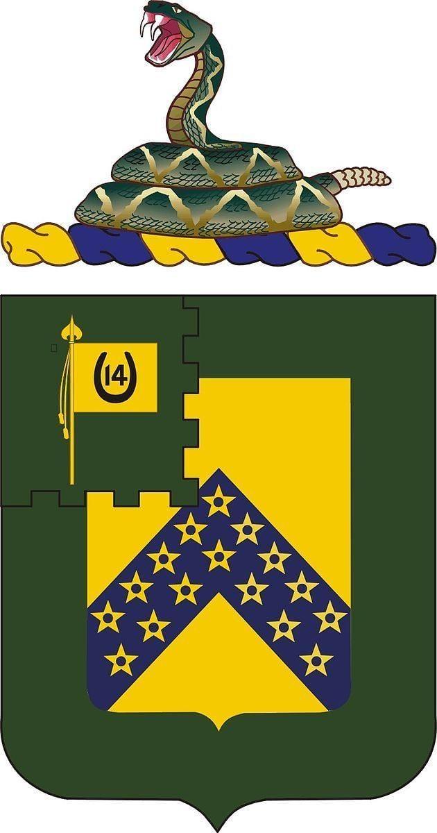 16th Cavalry Regiment