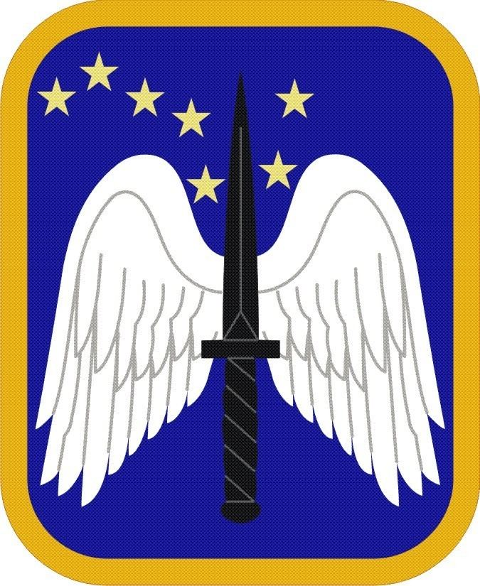 16th Combat Aviation Brigade (United States)