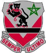 16th Engineer Battalion (United States)
