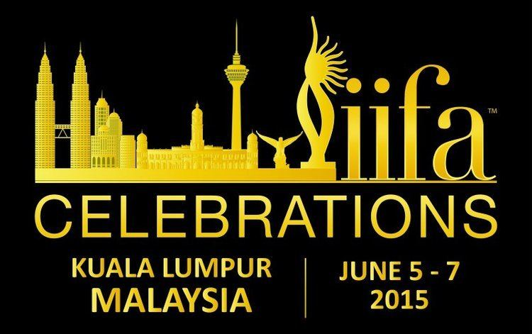 16th IIFA Awards dekhnewscomwpcontentuploads201504iffaaward