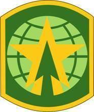 16th Military Police Brigade (United States)