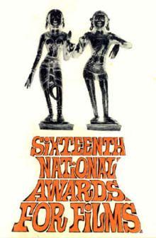 16th National Film Awards httpsuploadwikimediaorgwikipediaenthumb8