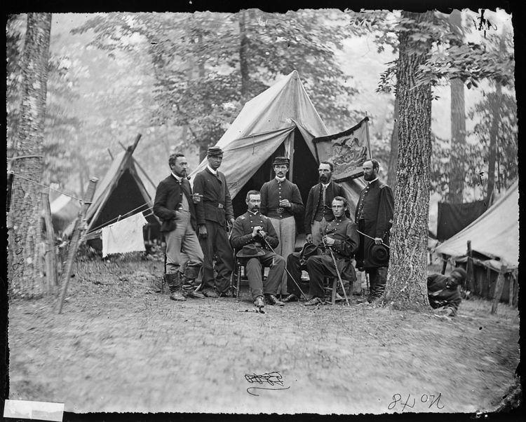 16th Pennsylvania Cavalry
