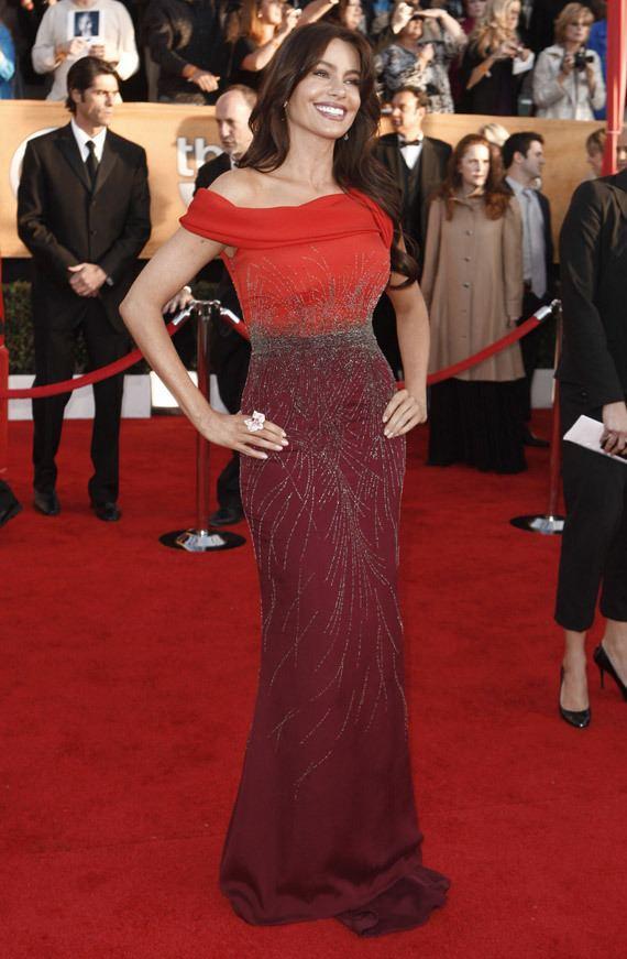 16th Screen Actors Guild Awards nitroliciouscomwpcontentuploads201001Sofia