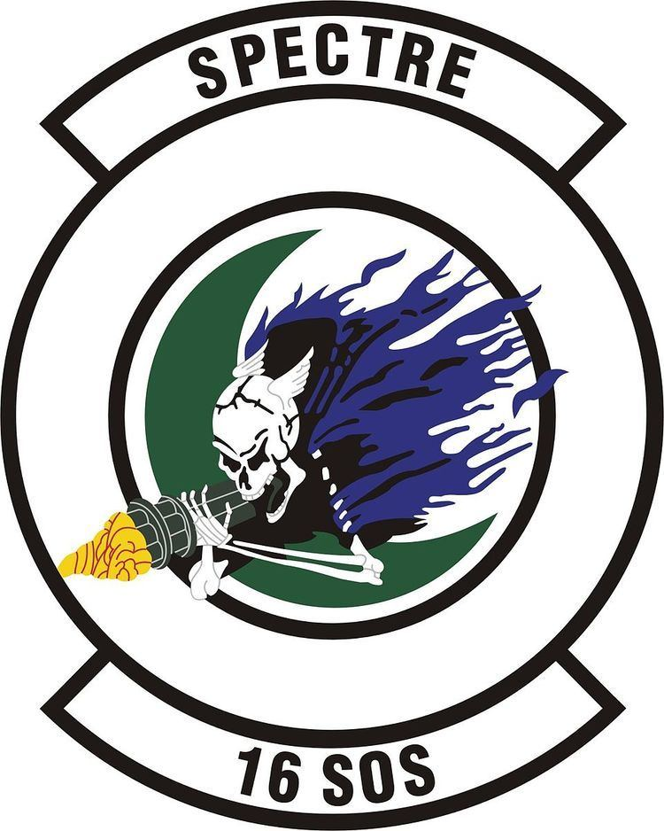 16th Special Operations Squadron