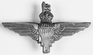 16th (Staffords) Parachute Battalion