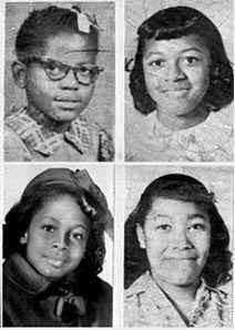 16th Street Baptist Church bombing httpsuploadwikimediaorgwikipediaen11516t