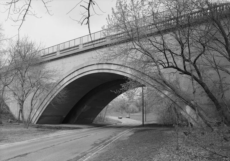 16th Street Bridge (Washington, D.C.)