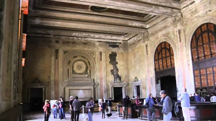 16th Street Station 16th Street Station Panorama YouTube