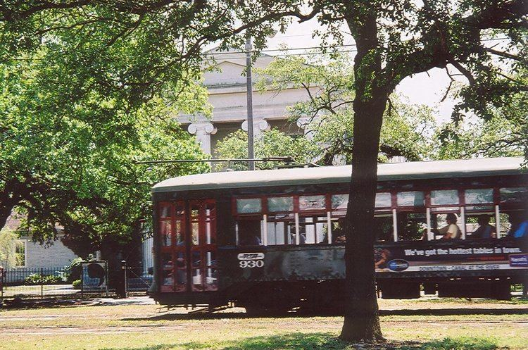 16th Ward of New Orleans