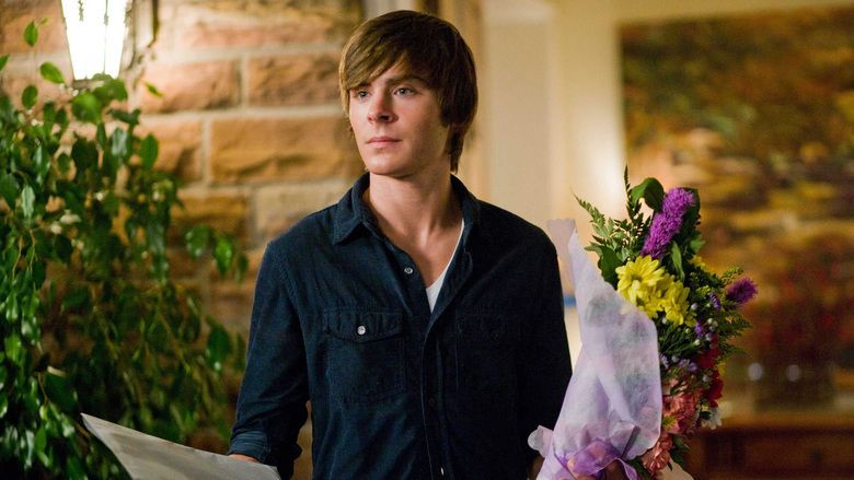 17 Again (film) movie scenes