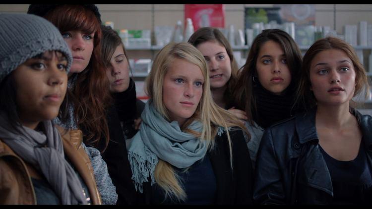 17 Girls 17 Girls 2011 uniFrance Films