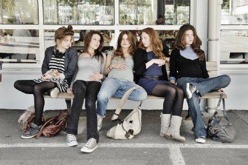 17 Girls Reeling Reviews Review of 17 Girls 17 Filles