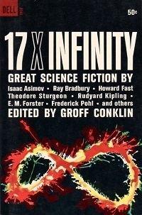 17 X Infinity httpsuploadwikimediaorgwikipediaenbb717