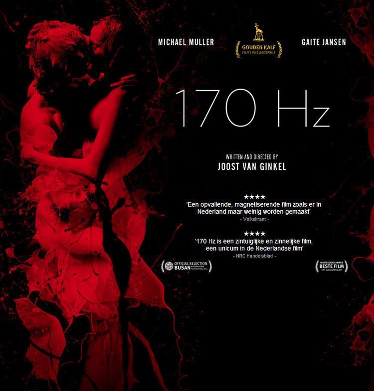 170 Hz 170 Hz di Joost Van Ginkel Un limite tra la terra e il cielo La