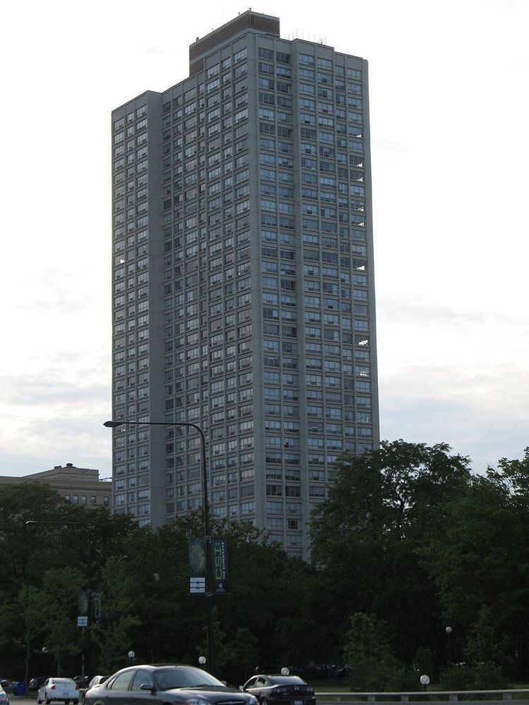 1700 East 56th Street