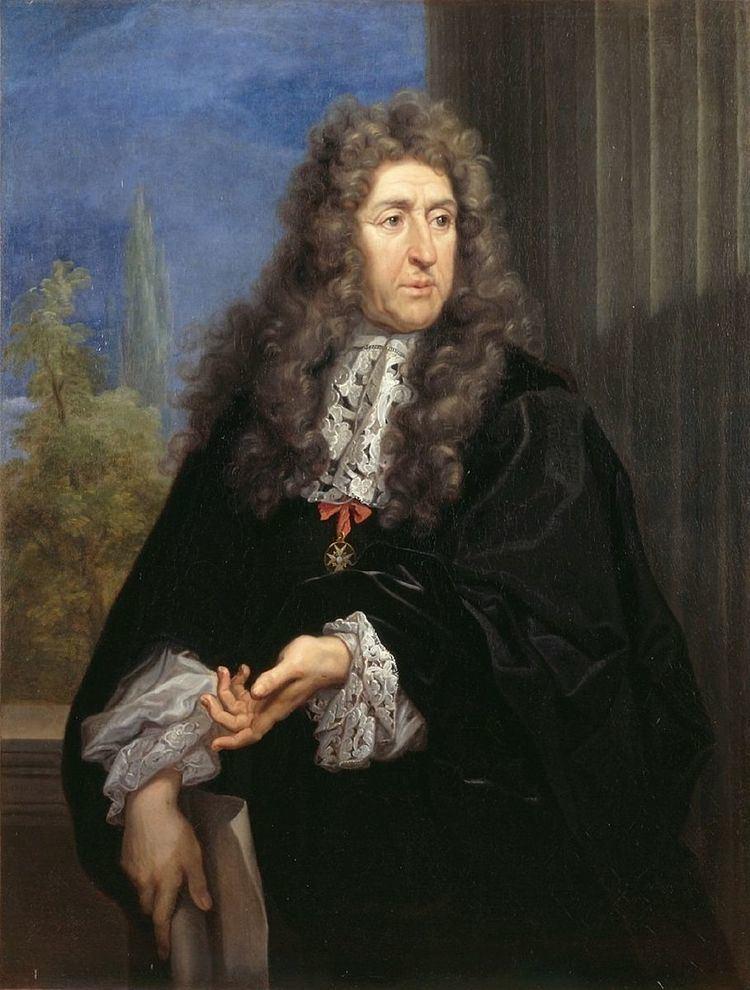1700 in France