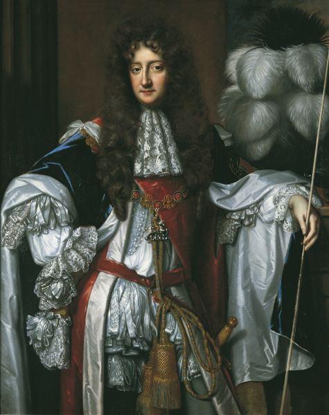 1700 in Ireland
