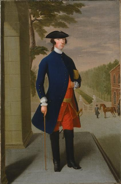 1701 in Ireland