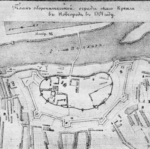1701 in Russia