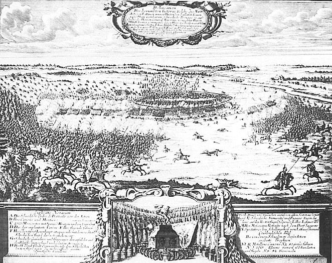 1703 in Sweden