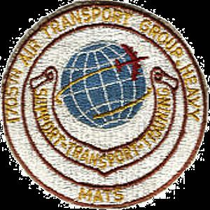 1705th Air Transport Group