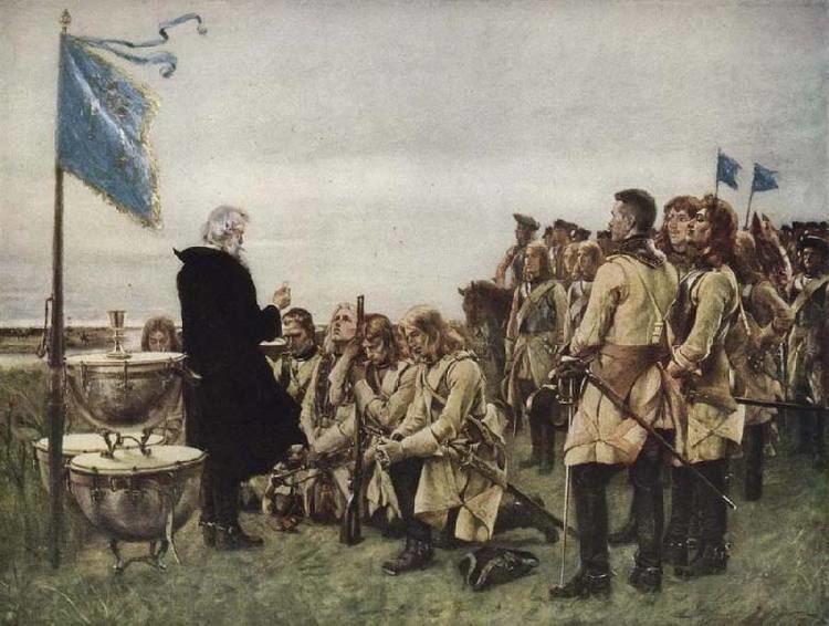 1706 in Sweden