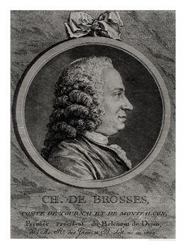 1709 in France