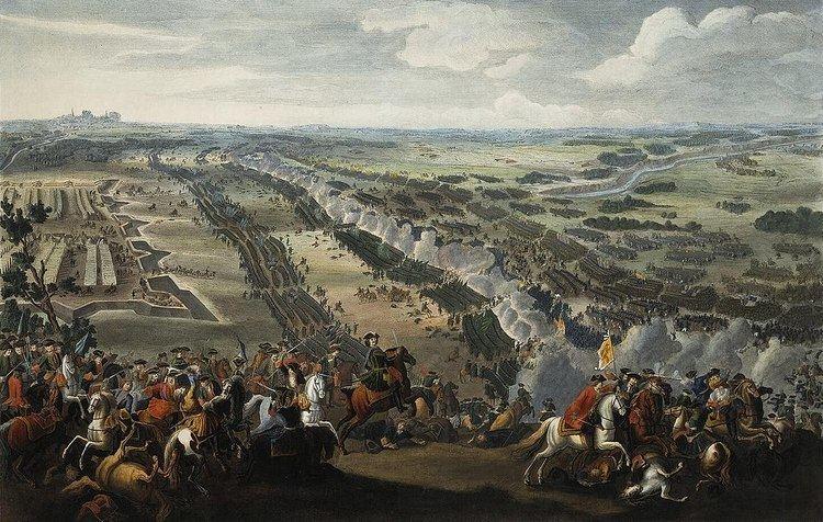 1709 in Russia